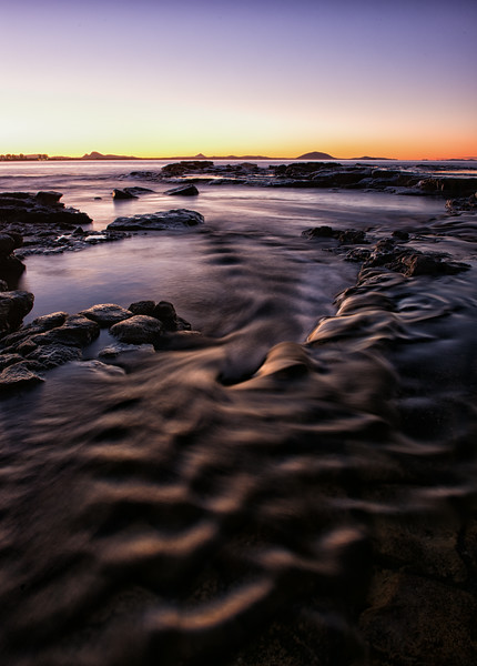 The Ripples of the Tide