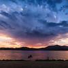 Wyaralong Sunset