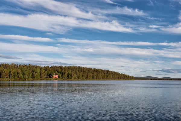 Idyllic Finland